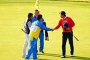 2017年 カシオワールドオープンゴルフトーナメント 2日目 深堀圭一郎