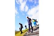 2017年 カシオワールドオープンゴルフトーナメント 2日目 上井邦裕