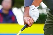 2017年 カシオワールドオープンゴルフトーナメント 2日目 時松隆光