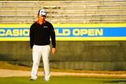 2017年 カシオワールドオープンゴルフトーナメント 2日目 香妻陣一朗