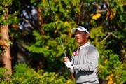 2017年 カシオワールドオープンゴルフトーナメント 2日目 久保谷健一