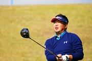 2017年 カシオワールドオープンゴルフトーナメント 2日目 丸山大輔