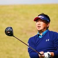 頑張って結果が欲しかった今週だったのだが。 2017年 カシオワールドオープンゴルフトーナメント 2日目 丸山大輔