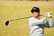 2017年 カシオワールドオープンゴルフトーナメント 2日目 横田真一