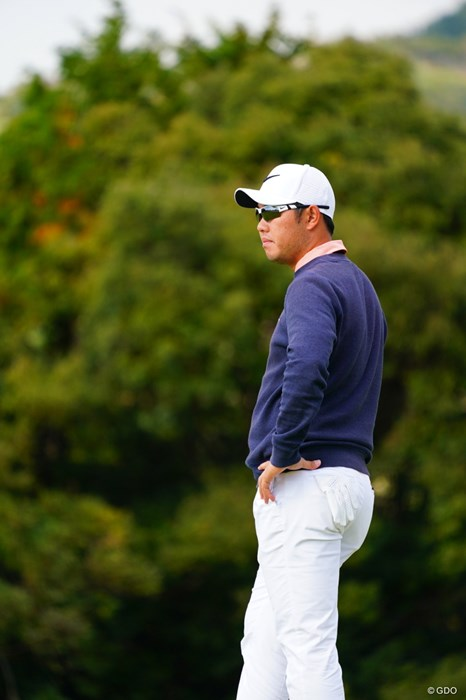 やればできるジャーン。 2017年 カシオワールドオープンゴルフトーナメント 2日目 薗田峻輔