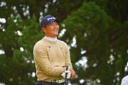 2017年 カシオワールドオープンゴルフトーナメント 2日目 永野竜太郎