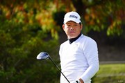 2017年 カシオワールドオープンゴルフトーナメント 3日目 小池一平