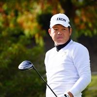 元イケメン。 2017年 カシオワールドオープンゴルフトーナメント 3日目 小池一平