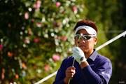 2017年 カシオワールドオープンゴルフトーナメント 3日目 高山忠洋