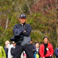 宮瀬です。よろしく。 2017年 カシオワールドオープンゴルフトーナメント 3日目 宮瀬博文
