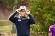 2017年 カシオワールドオープンゴルフトーナメント 3日目 キム・キョンテ