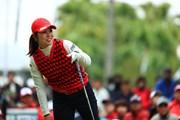 2017年 LPGAツアー選手権リコーカップ 最終日 比嘉真美子
