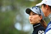 2017年 LPGAツアー選手権リコーカップ 最終日 上田桃子