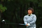 2017年 LPGAツアー選手権リコーカップ 最終日 穴井詩