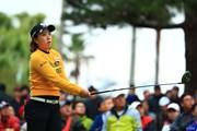 2017年 LPGAツアー選手権リコーカップ 最終日 キム・ヘリム