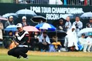 2017年 LPGAツアー選手権リコーカップ 最終日 イ・ボミ
