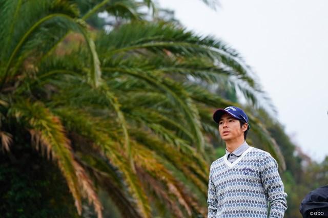2017年 カシオワールドオープンゴルフトーナメント 最終日 石川遼 予選敗退なんて心配いらなかったね。2位タイフィニッシュだもんね。