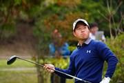2017年 カシオワールドオープンゴルフトーナメント 最終日 松村道央