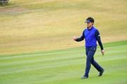 2017年 カシオワールドオープンゴルフトーナメント 最終日 額賀辰徳