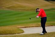 2017年 カシオワールドオープンゴルフトーナメント 最終日 ブレンダン・ジョーンズ