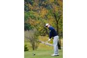 2017年 カシオワールドオープンゴルフトーナメント 最終日 キム・キョンテ