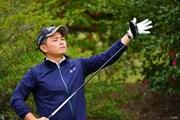2017年 カシオワールドオープンゴルフトーナメント 最終日 北村晃一