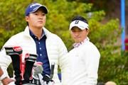 2017年 カシオワールドオープンゴルフトーナメント 最終日 片岡大育