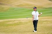 2017年 カシオワールドオープンゴルフトーナメント 最終日 池田勇太