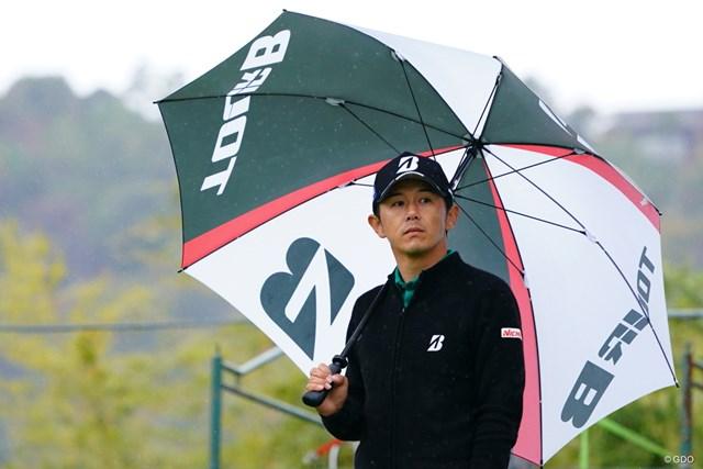 2017年 カシオワールドオープンゴルフトーナメント 最終日 近藤共弘 賞金シードを喪失した近藤共弘