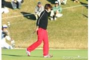 2006年 伊藤園レディスゴルフトーナメント 最終日 白戸由香
