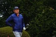 2017年 ゴルフ日本シリーズJTカップ 初日 チャン・キム