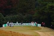 2017年 ゴルフ日本シリーズJTカップ 初日 大堀裕次郎