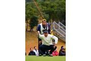 2017年 ゴルフ日本シリーズJTカップ 2日目 池田勇太