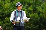2017年 ゴルフ日本シリーズJTカップ 2日目 佐藤信人