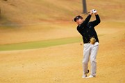 2017年 ゴルフ日本シリーズJTカップ 2日目 高山忠洋