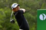 2017年 kg s&h city アジアンゴルフチャンピオンシップ 2日目 シャオ・ボーウェン