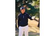 2017年 ゴルフ日本シリーズJTカップ 3日目 大堀裕次郎