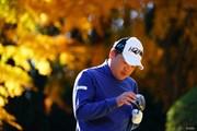 2017年 ゴルフ日本シリーズJTカップ 3日目 小田孔明