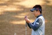 2017年 ゴルフ日本シリーズJTカップ 3日目 高山忠洋