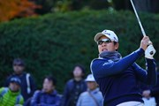 2017年 ゴルフ日本シリーズJTカップ 3日目 キム・キョンテ