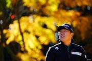 2017年 ゴルフ日本シリーズJTカップ 3日目 イ・サンヒ