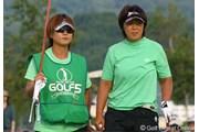 2006年 ゴルフ5レディスプロゴルフトーナメント 2日目 渡辺聖衣子