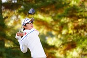 2017年 ゴルフ日本シリーズJTカップ 最終日 ソン・ヨンハン