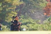 2017年 ゴルフ日本シリーズJTカップ 最終日 カメラマン
