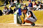 2017年 ゴルフ日本シリーズJTカップ 最終日 谷原秀人