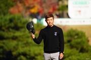 2017年 ゴルフ日本シリーズJTカップ 最終日 小平智