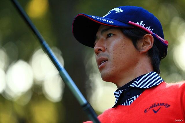 来年の主戦場に日本を選択した石川遼※写真は2017年ダンロップフェニックストーナメント