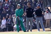 2017年 Hitachi 3Tours Championship 最終日 古閑美保 小平智 今平周吾