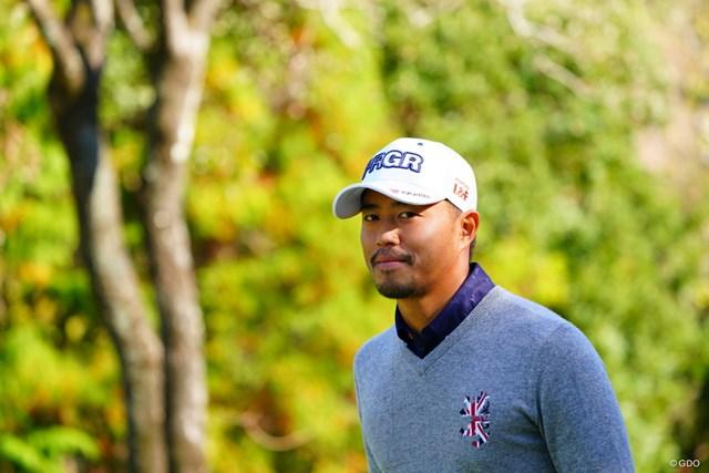 小平智は年内の「マスターズ」出場確定を他選手の動向にゆだねる決断をした