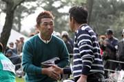 2009年 ダンロップフェニックストーナメント初日 久保谷健一